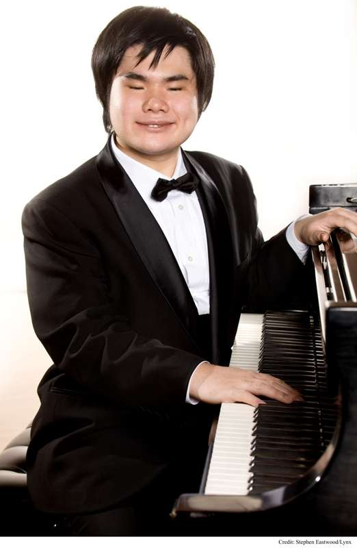 Nobuyuk Tsujii