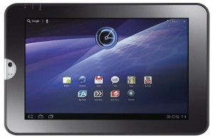 Toshiba Thrive 10.1-inch Tablet
