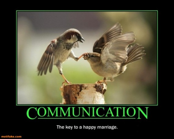 3. Communication