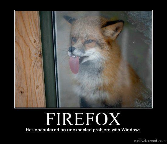 5. Firefox