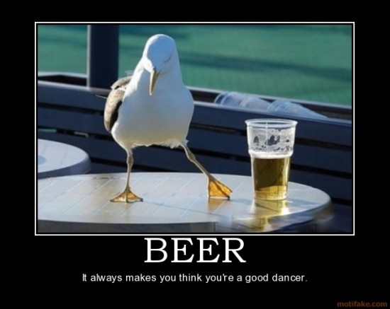6. Beer