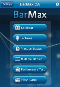 BarMax CA  By BarMax LLC