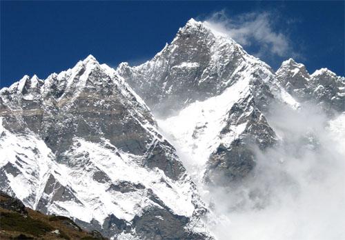 LhotseMountain