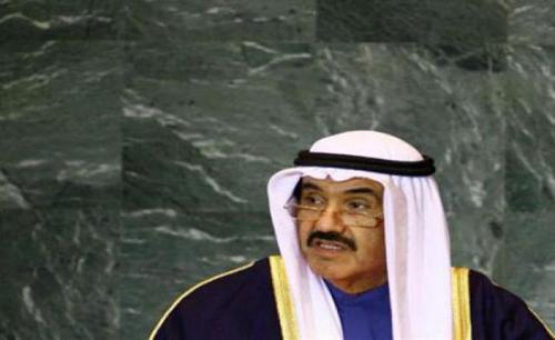 Sheikh Naseer Resigns