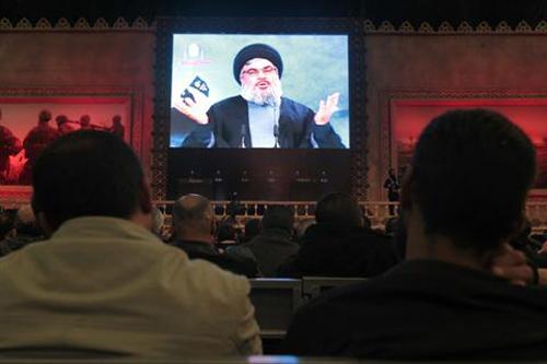 Hezbollah Resigning