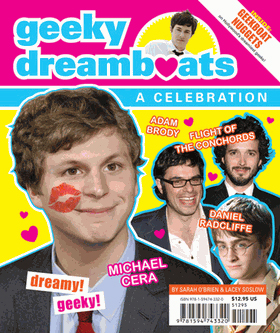 10. Geeky Dreamboats