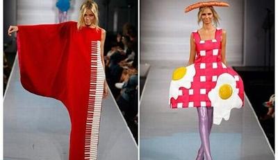Dresses Like Piano and Fried Egg-07