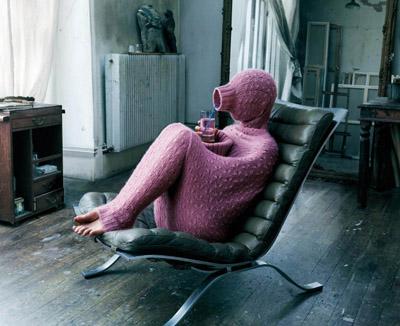 Full Body Sweater Dress-04