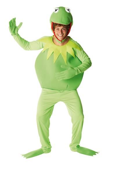 Kermit The Frog Dress-02