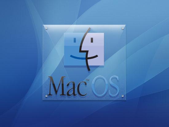 2. Use Macintosh OS