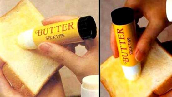 10 most weird inventions of 2012 for Innovative product ideas not yet invented