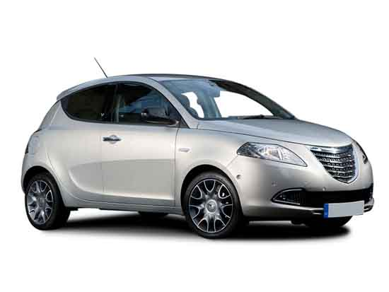 Chrysler Ypsilon 0.9 TwinAir SE 5dr