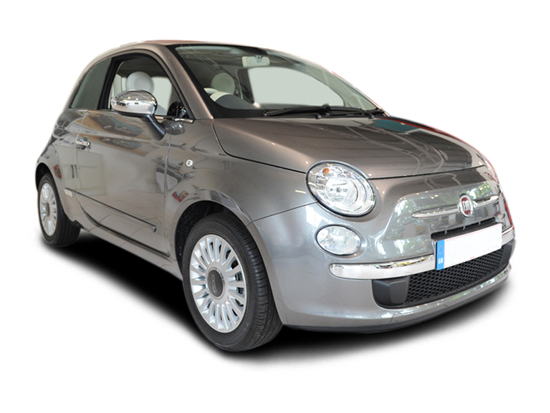 Fiat 500 0.9 TwinAir Pop 3dr