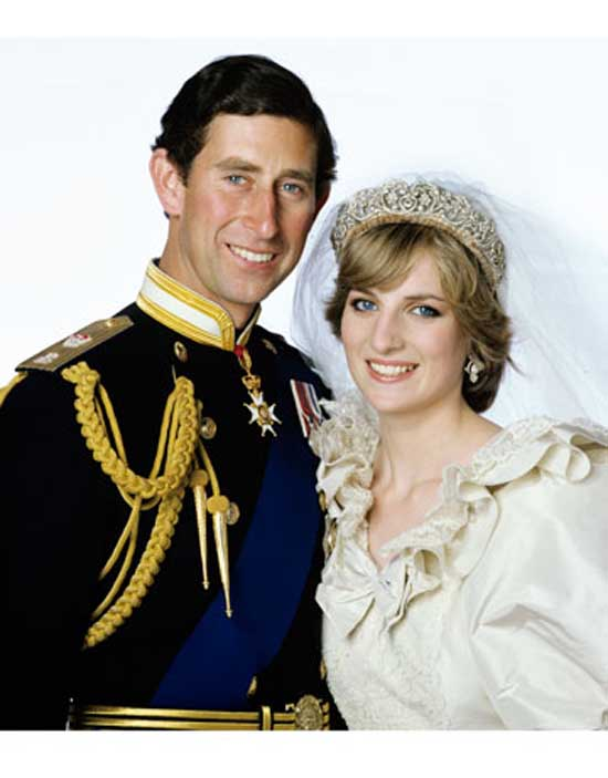 Prince Charles Wedding To Lady Diana-01