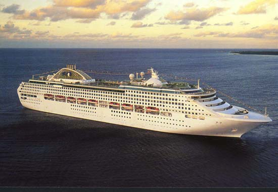 Princess Cruises-05