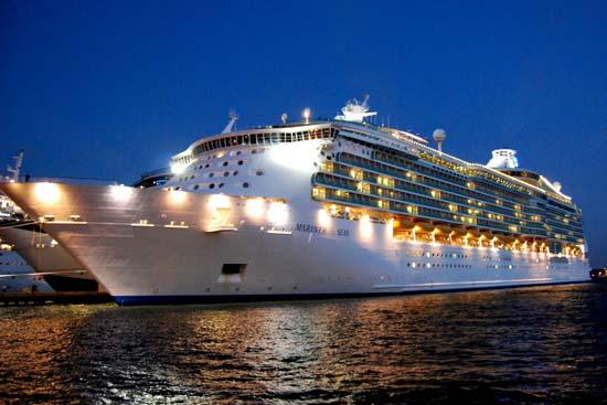 Royal Caribbean Cruises-06