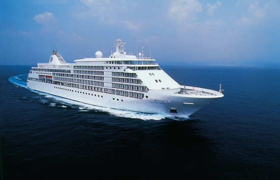 Silversea Luxury Cruises-01