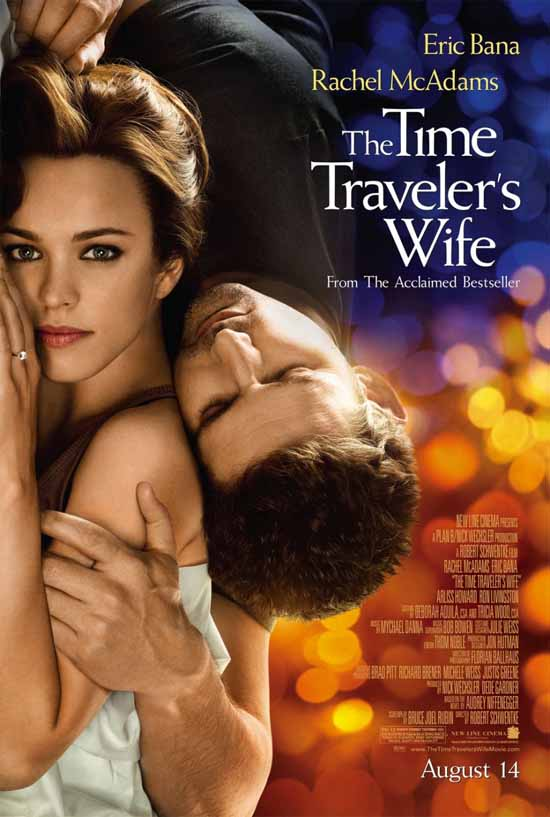 The Time Traveler's Wife (2009)-07
