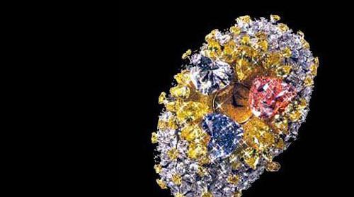 1-21 carat chopard ($ 25 million)