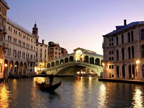 1.Venice