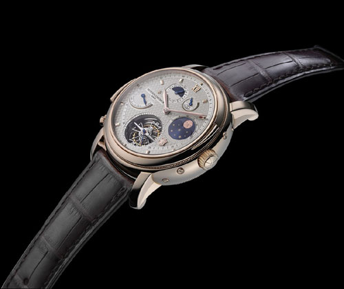 4-Vacheron Constantin Tour de l'Ile ($ 1.5 million)
