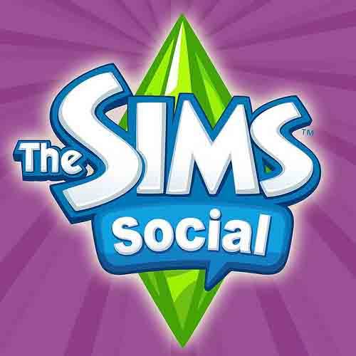 4. The Sims Social