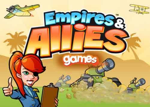 5. Empires & Allies