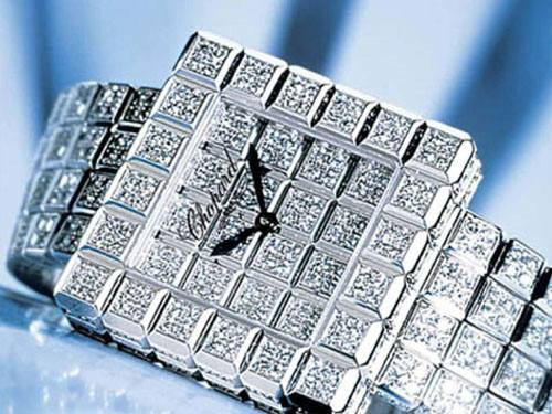 6-The Chopard Super Ice Cube ($ 1.1 million)