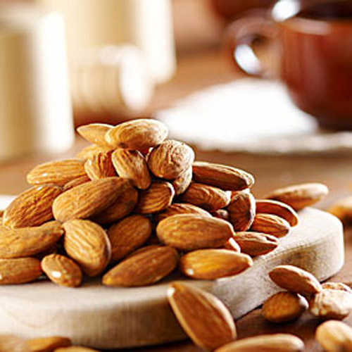 6. Bitter Almonds