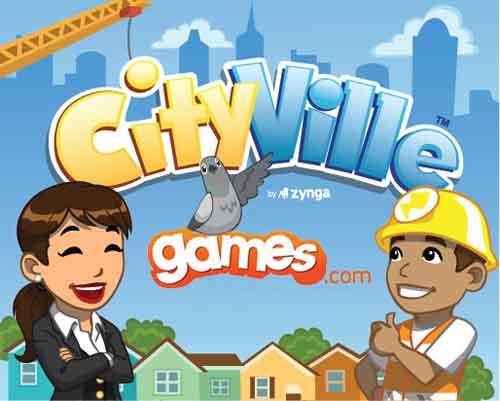 6. CityVille