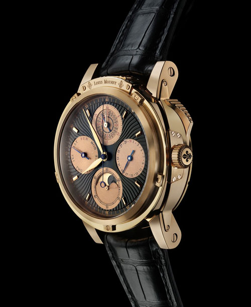 8-Louis Moinet Magistralis ($ 860,000)