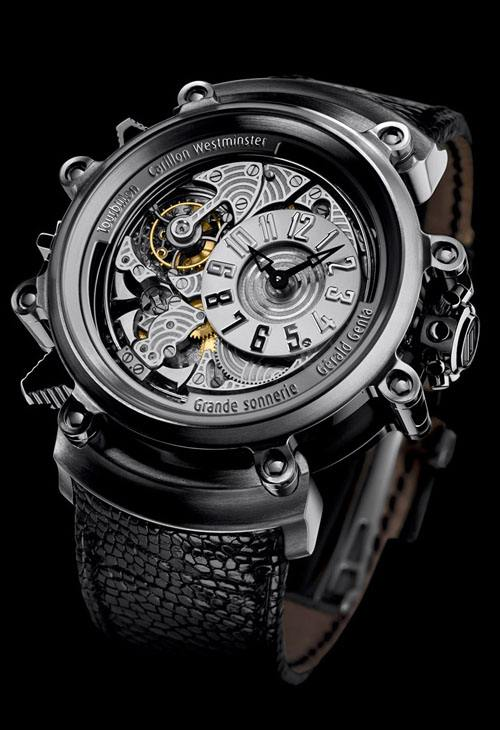 Top Ten Most Expensive Watches Ever