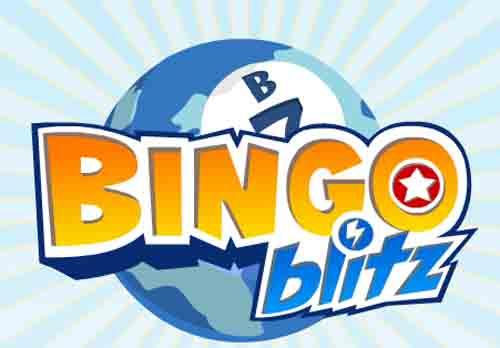 9. Bingo Blitz