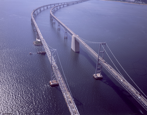 Chesapeake Bay Bridge in Maryland-06