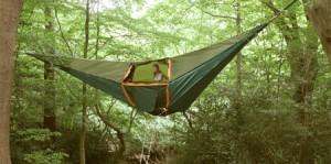 Hanging Tent