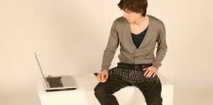 Keyboard Pants