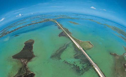 Seven Mile Bridge in Florida-10