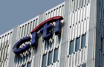 Citigroup, US