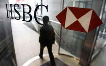 HSBC Holdings, UK