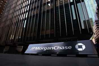 JP Morgon Chase