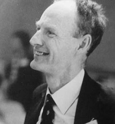 10. John Frank Adams
