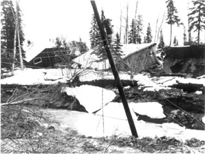 1964 Alaska earthquake