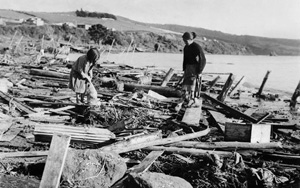 1965 Rat Islands earthquake