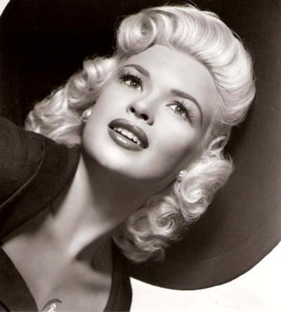 4. Jayne Mansfield