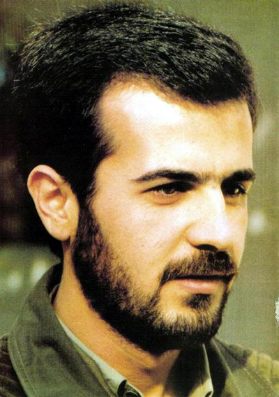 6. Bassel-al-Assad