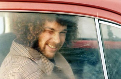 7. Chris Bell