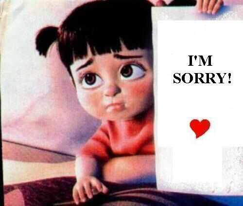9. Apologizing For The Past