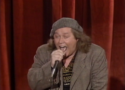 9. Sam Kinison