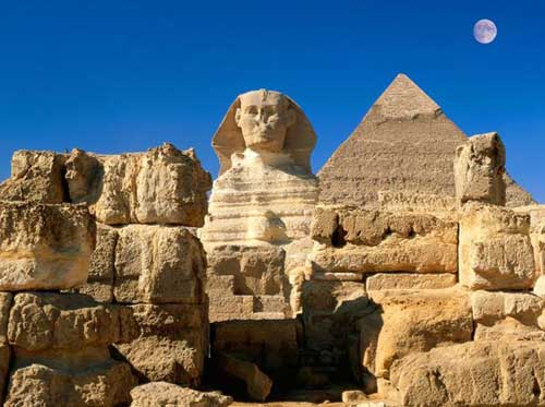 Egypt  tourism destinations