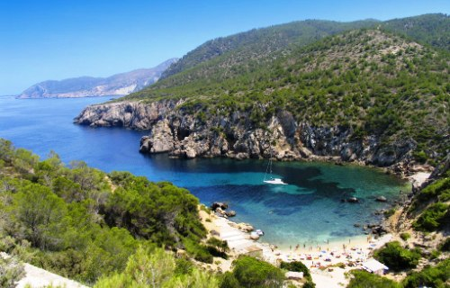 Ibiza, Europe